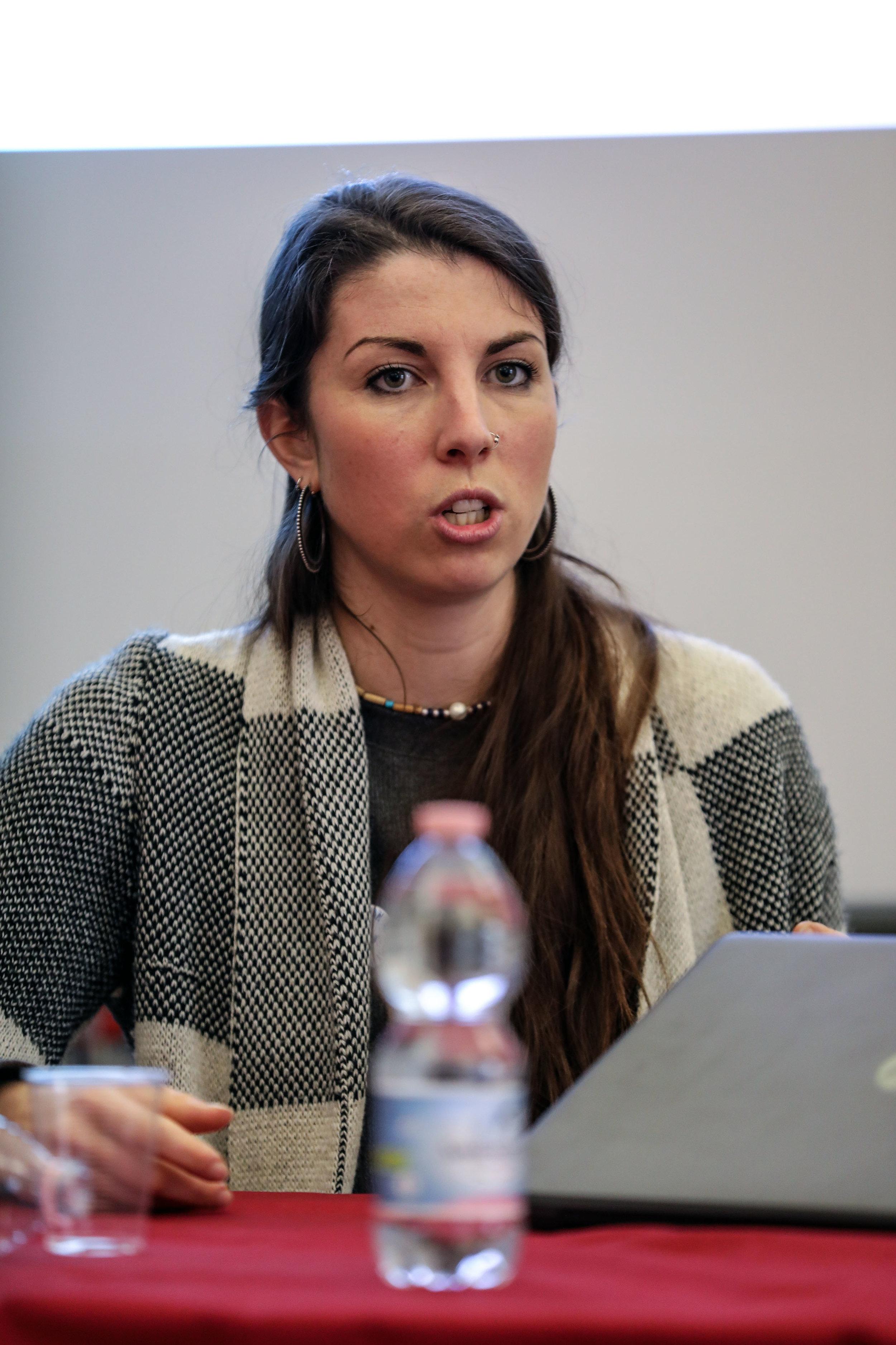 - Relazione presentata da Giorgia Bombieri (Gopi Sundari) al Panel organizzato da LIREC all'European Academy of Religion (Bologna, 5 marzo 2019).SCARICA IL FILE