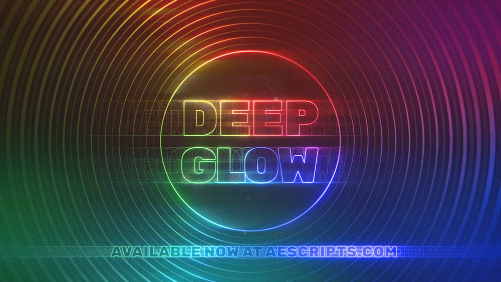 Deep Glow — Plugin Everything