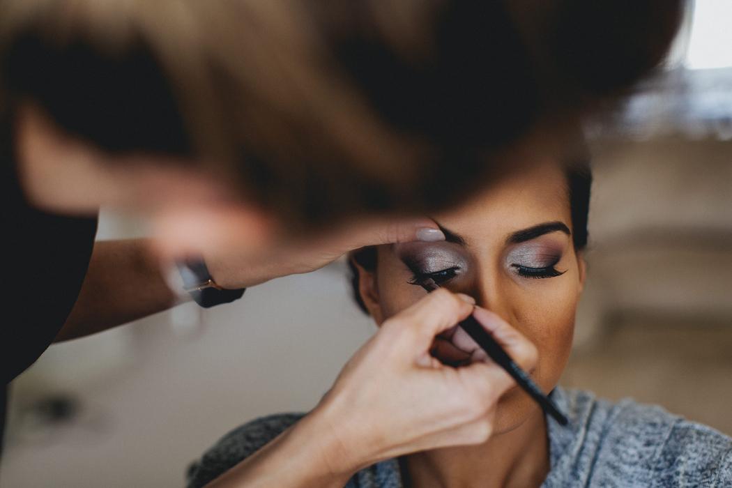 Amanda Higl Hair & Makeup -