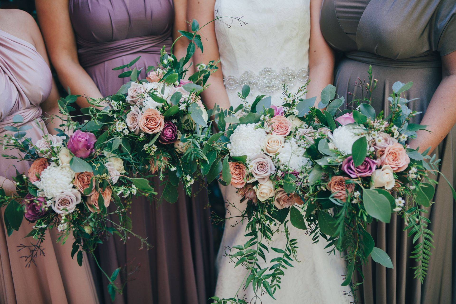 Wedding Flowers by Keren -