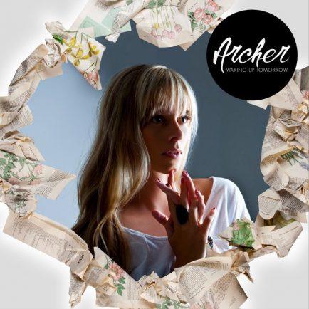 Sarah Archer -