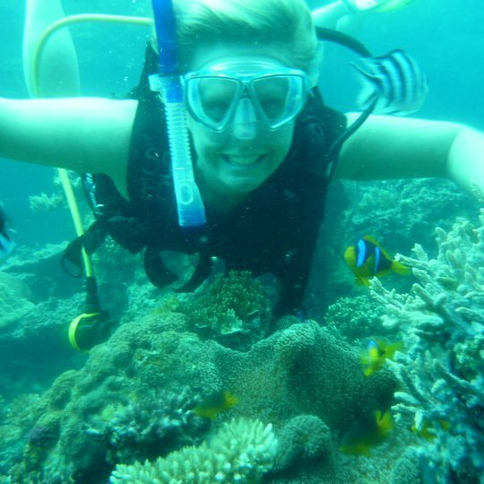 Kerri Bartley  NRM Coastal Conservation Officer Adelaide Metropolitan Coast