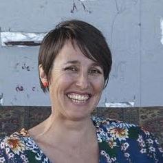 Nina Keath Senior Strategic Planner, City of Onkaparinga