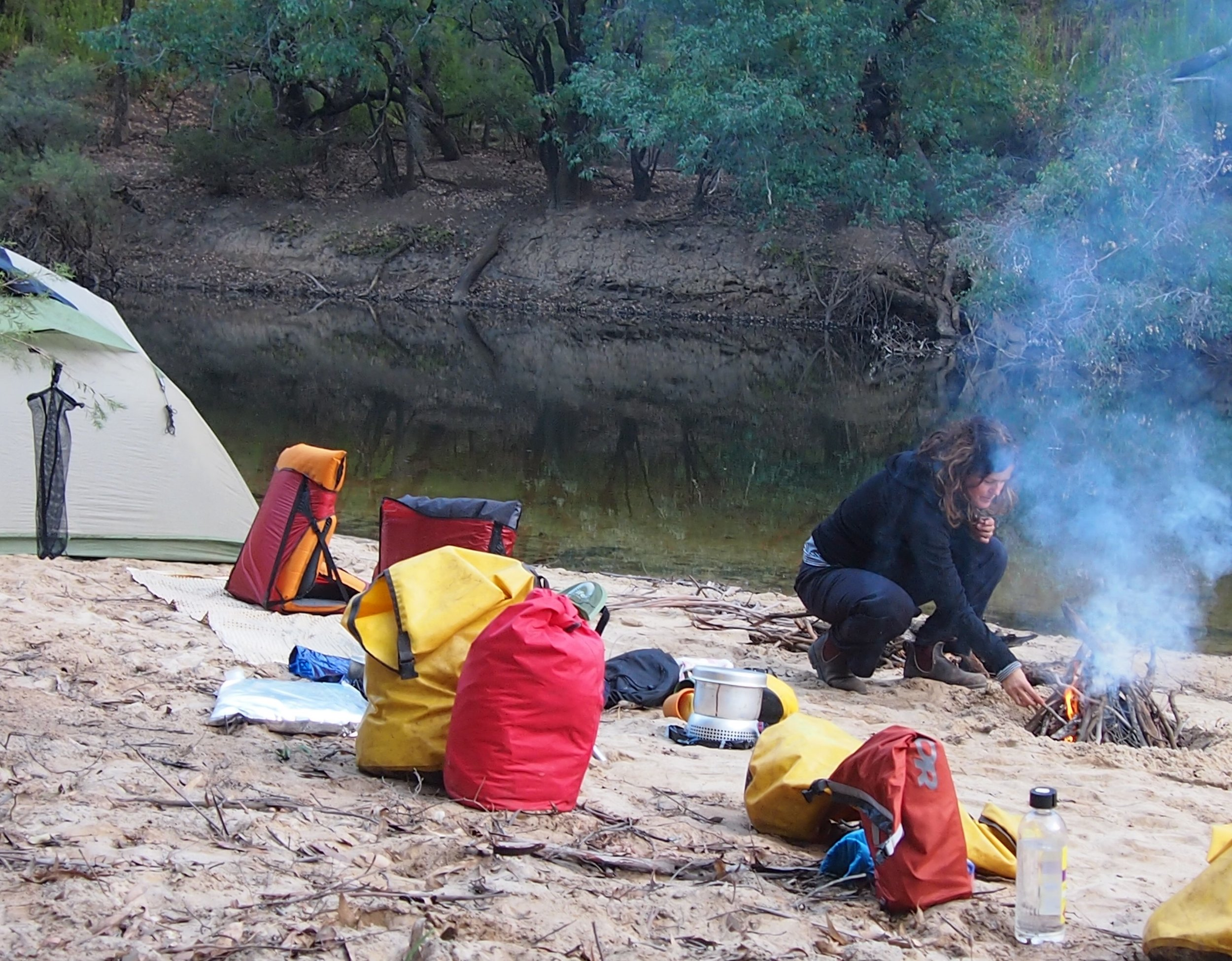 Jenni Camping.JPG