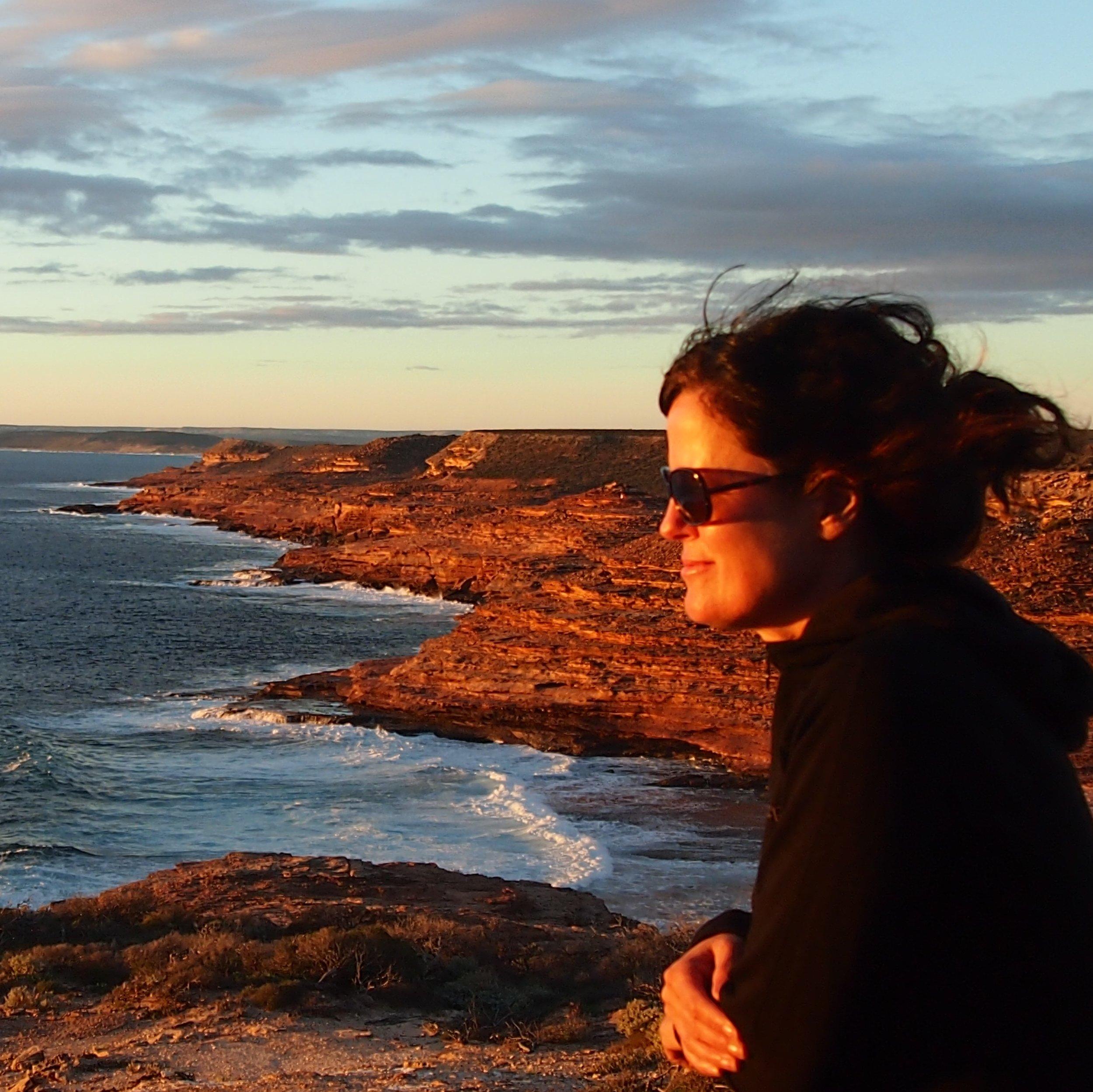 Jenni McGlennon  Sustainability Coordinator, City of Onkaparinga