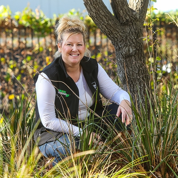 Tracy Fulton  Environmental Sustainability Projects Officer, City of Onkaparinga