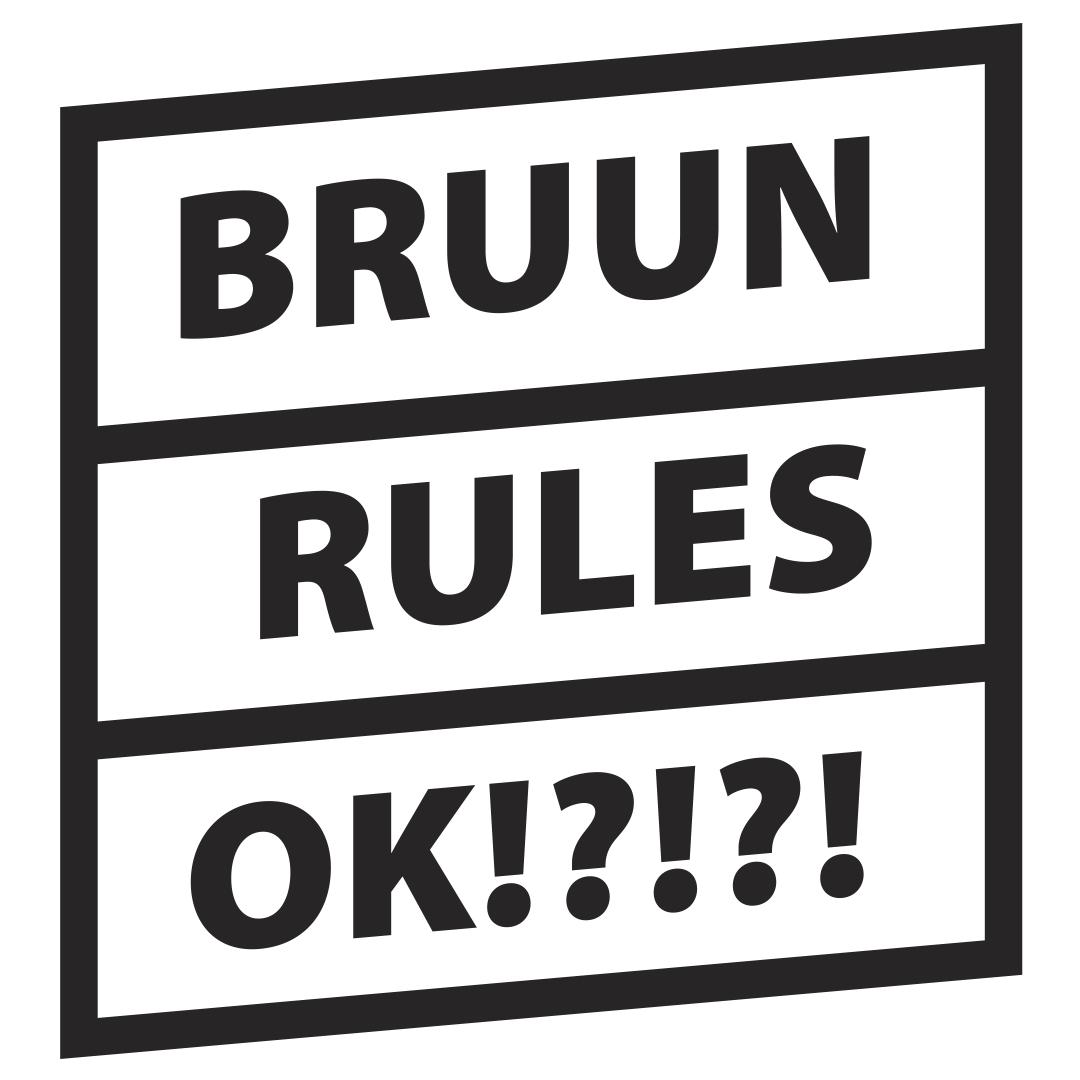 Bruun Rules OK!?!?!, Neville Cichon