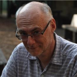 Jim Allen,  Climate Activist