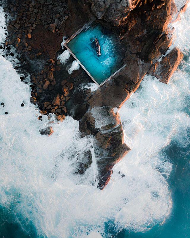 Have the courage to loose sight of the shore... . . . . . . #visualambassadors #artofvisuals #ig_australia #australiagram #australia_shotz #ozscapers #ozshotmag #aussie_images #agameoftones #heatercentral #moods_in_frame #australia #ilovesydney #sydney_insta #sydney #seeaustralia #droneofficial #dronenature #dronestagram #droneporn #dronepixel #skysupply #beautifuldestinations #earthoffical #earth_shotz #lensbible #eclectic_shotz #createexplore #createcommune #creativeoptic