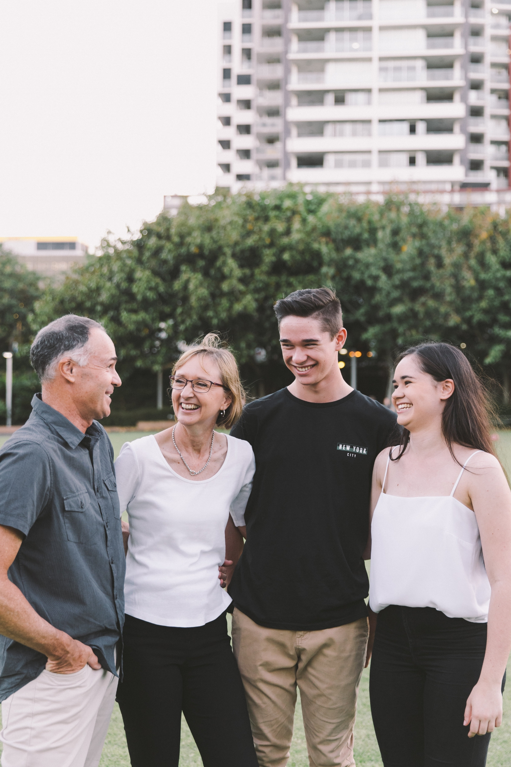 Family - from $150