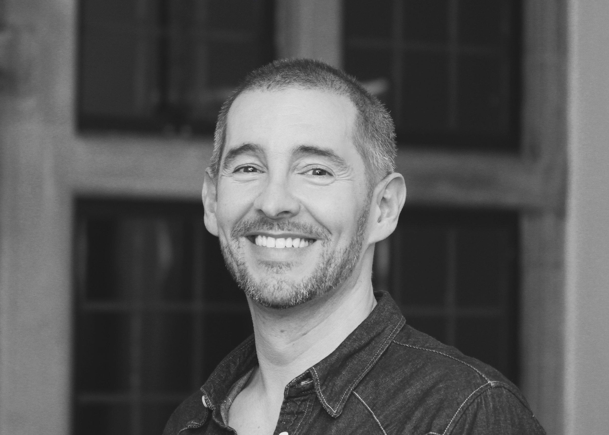 Q&C // Christopher Vass - Graphic Designer at Kiss My Pixel