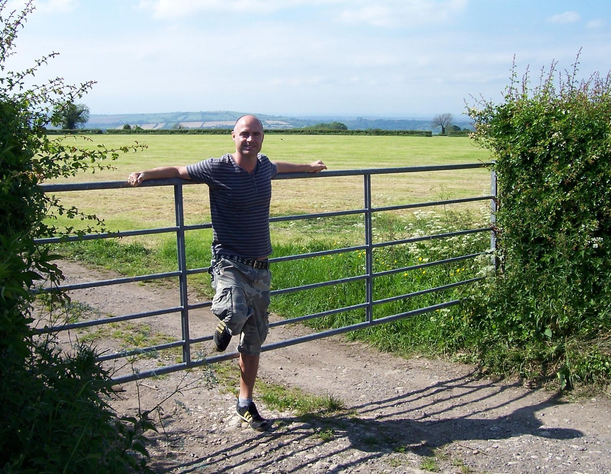 Q&C // Mark Harvey, Somerset