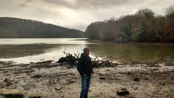 Desolate Devon