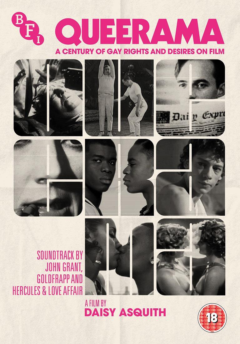 BFI - Queerama