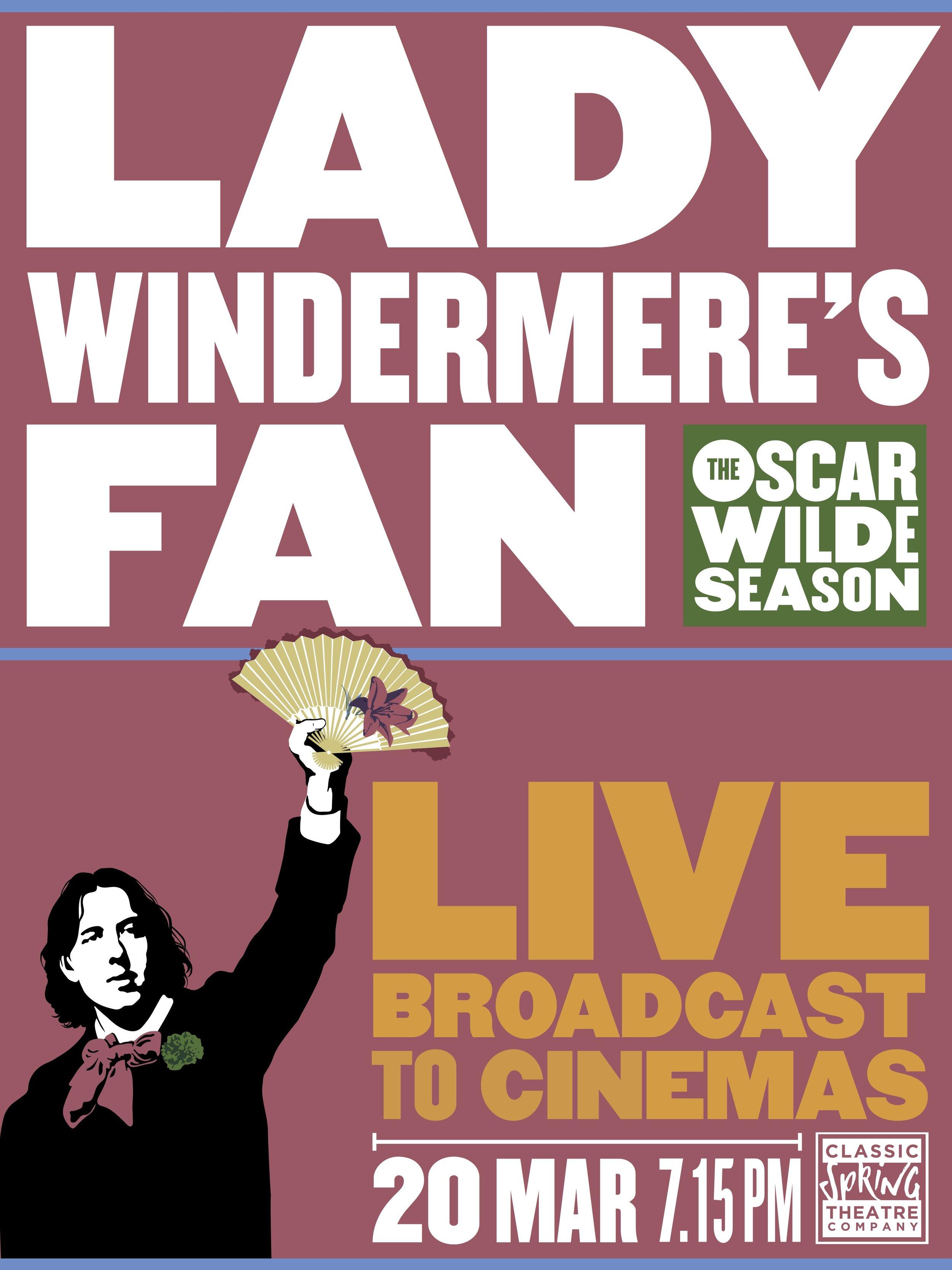 Oscar Wilde Cinema