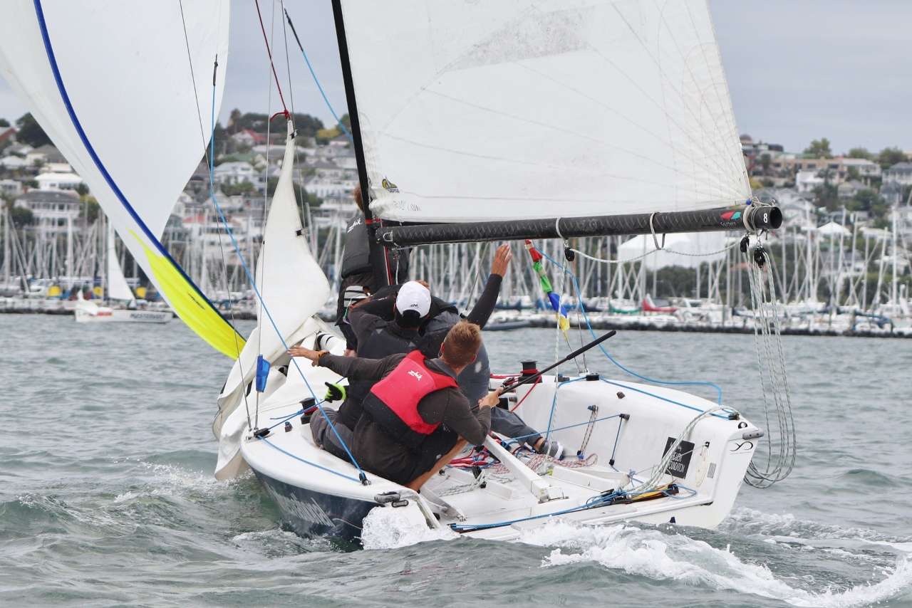 Wilson - Nespresso Youth International Match Racing Cup - Andrew Delves .jpg