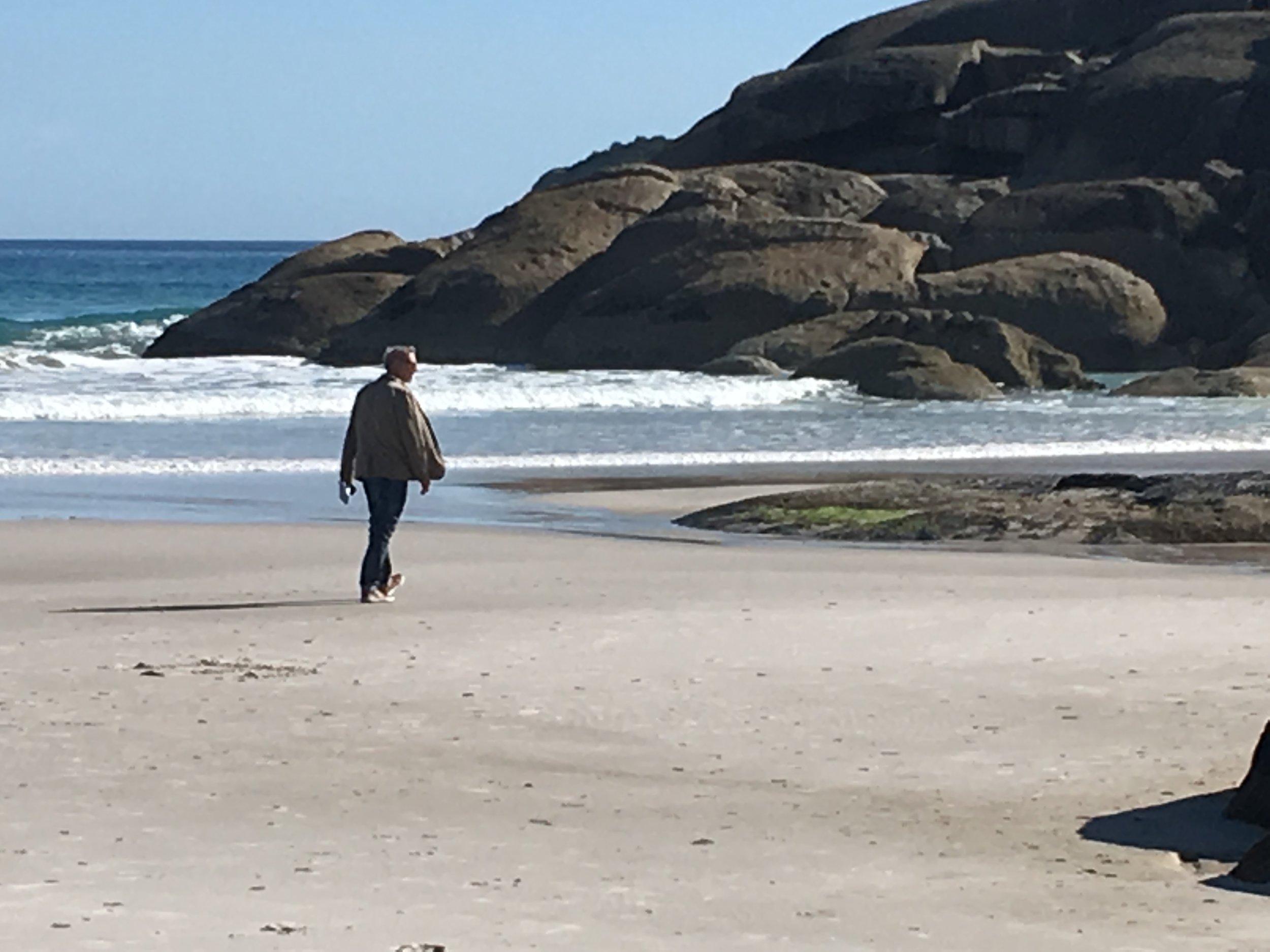 Squeaky Beach - no really