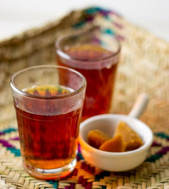 How to make Ceylon plain tea with jaggery by Kannamma Cooks