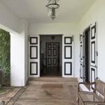 Bawa's Lunuganga residence - exterior details