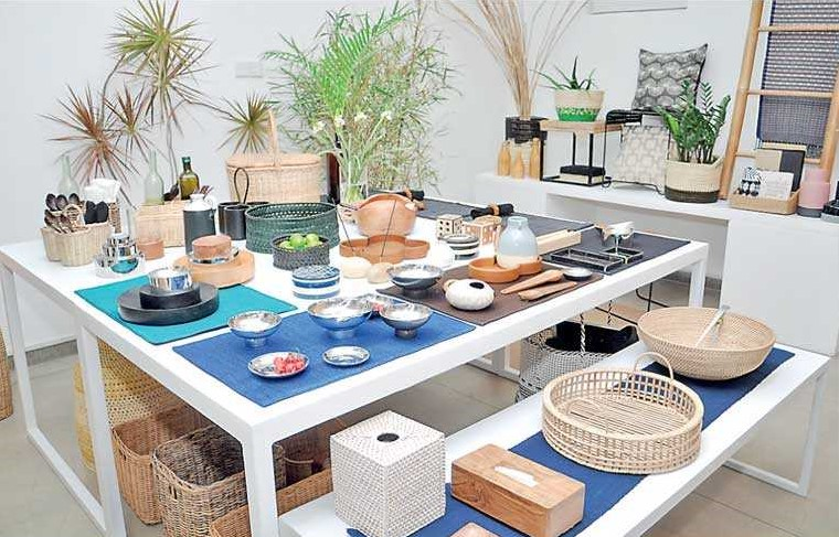 Urban Island Home wares
