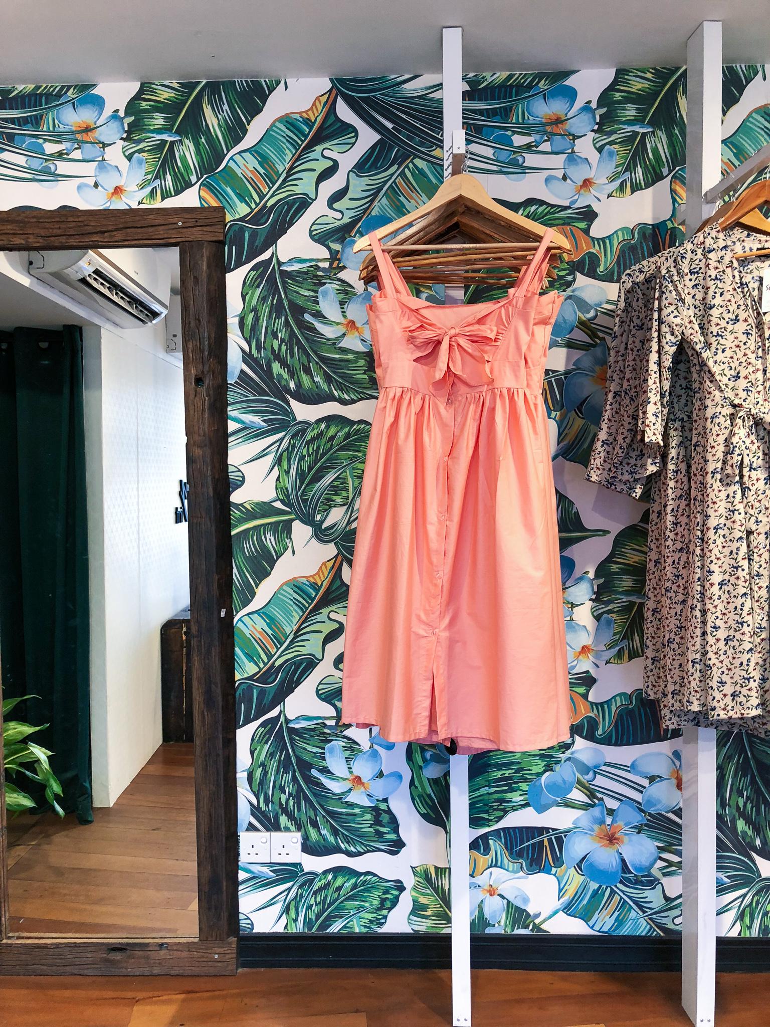 Dresses at Shay Int.
