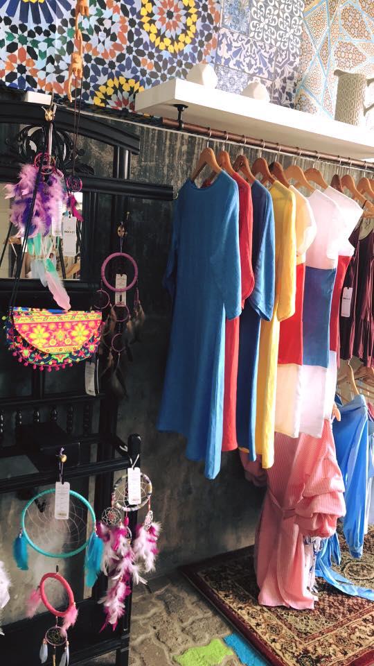 Indi & Co store