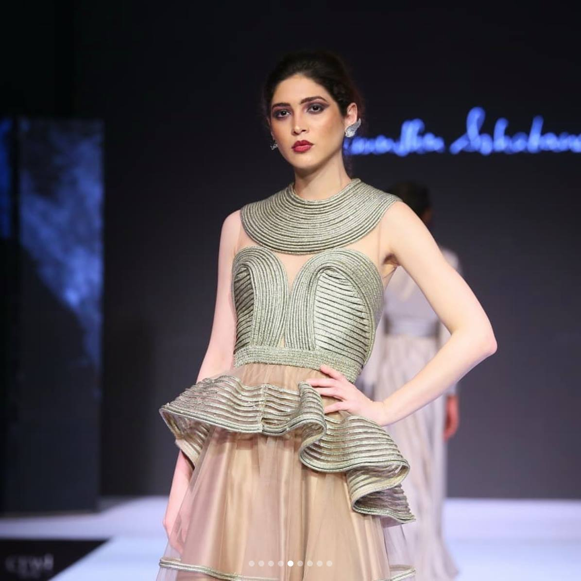 Colombo shopping guide - designer fashion by Dimuthu Sahabandhu at The Design Collective