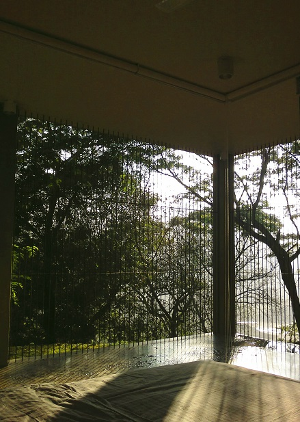 Tamarind House - shadow and light as a way of living