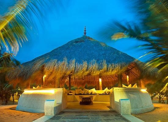 Dolphin Beach Resort - The Dome