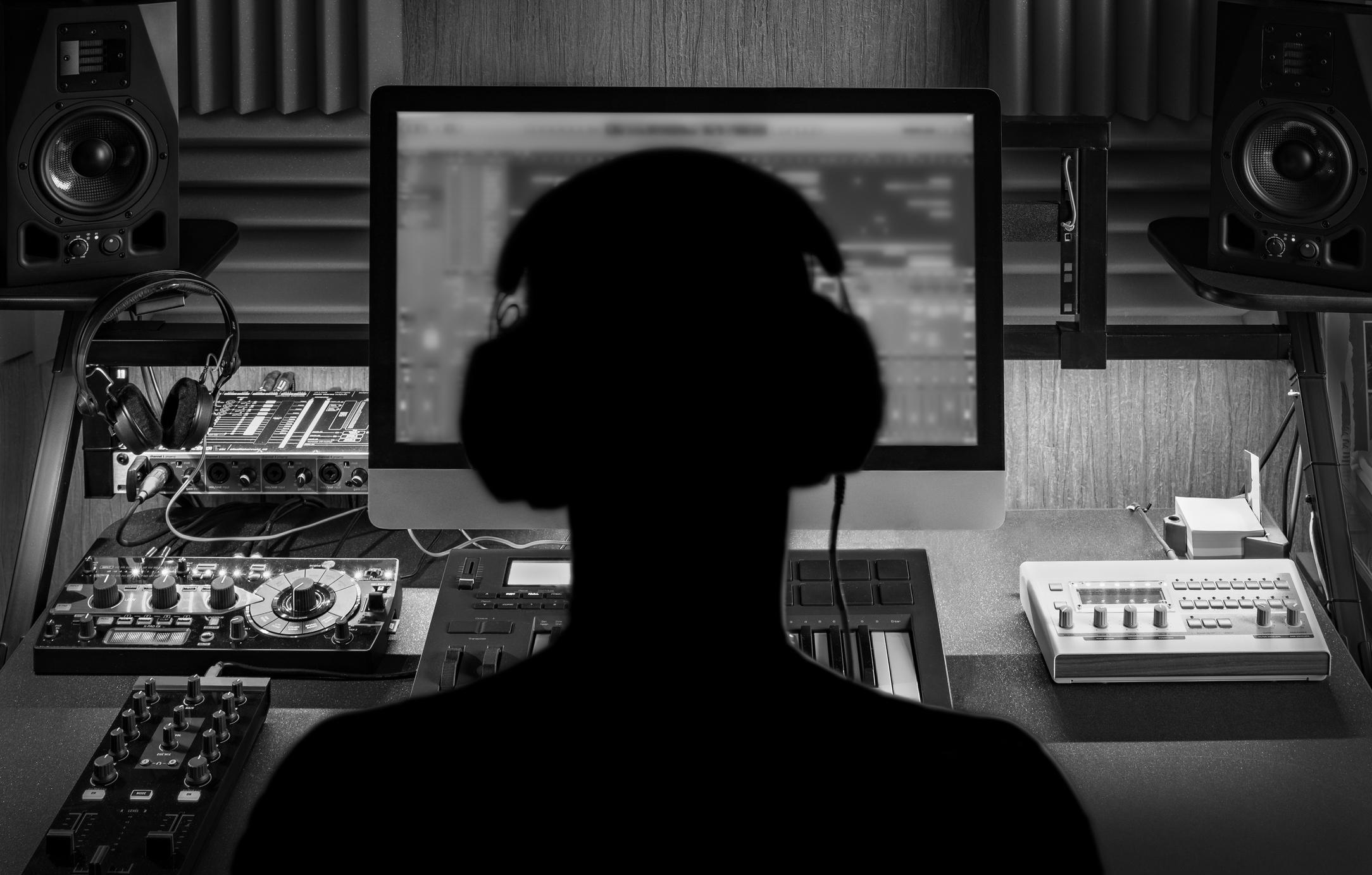 samuel west - composer/songwriter/Sound Designer
