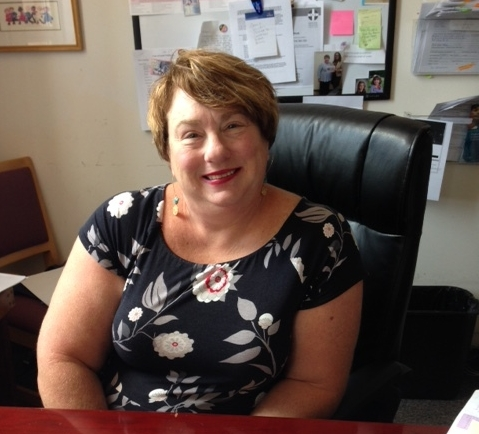 Susan Shutt - Advocate Manager serving Bedford