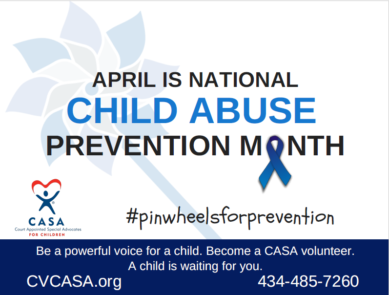 Snip CAPM Sign 2 April is Child Abuse Prevention Month.PNG