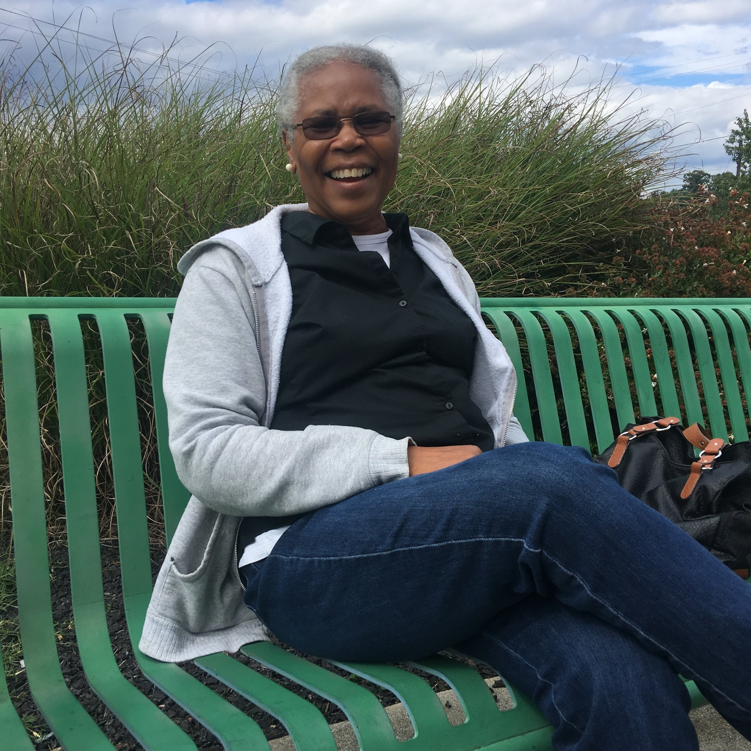 Rosa DeLoatch - Philanthropist of the Year - 2018Rosa DeLoatch has been a monthly donor to CASA of Central Virginia for more than a decade. Her passion for helping children is evident in talking with her yet she is so humble. When asked why she donates, she simply says