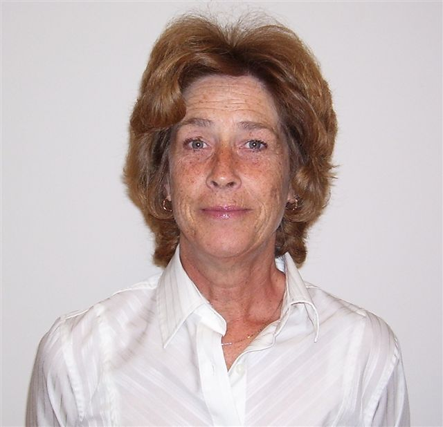 Vicki Bertrand, CASA Volunteer - Dale H. Harris Hall of Fame Award - 2012