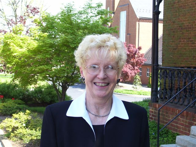 Kennie Dickson, CASA Volunteer - Dale H. Harris Hall of Fame Award - 2011