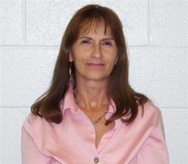 Cindy Mitchell, CASA Volunteer - Dale H. Harris Hall of Fame Award - 2011