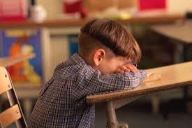 Suspension: the #1 predictor of school drop-out -
