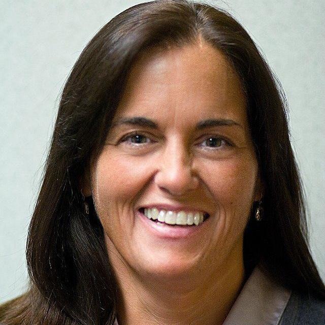 Pam Ferrell - Pre-Service Trainer