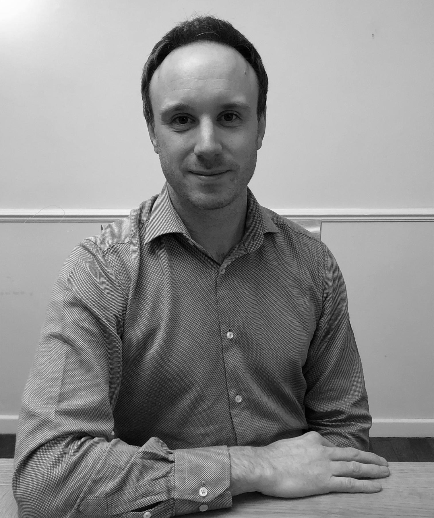 Ben Adams, Land Director
