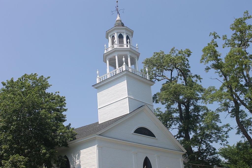 Unitarian Universalist Congregation of Castine - Deborah Pulliam Fund