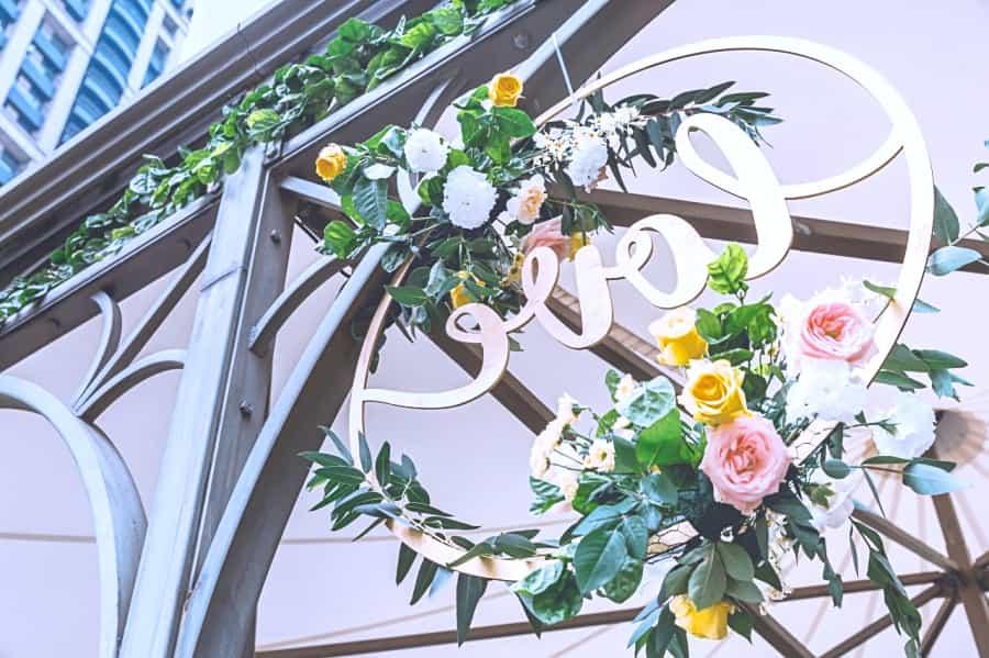 戶外婚禮婚禮優惠專案推薦