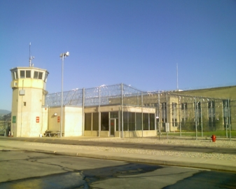 Platform for challenging incarceration in ny -