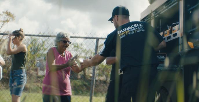 Power Forward: Puerto Rico