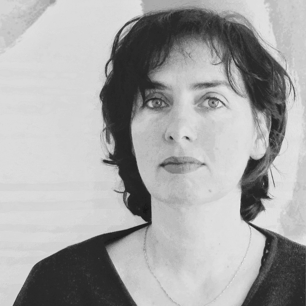 Alissa Walser - Writer, artist and translator. She has been awarded numerous prizes for her literary work.