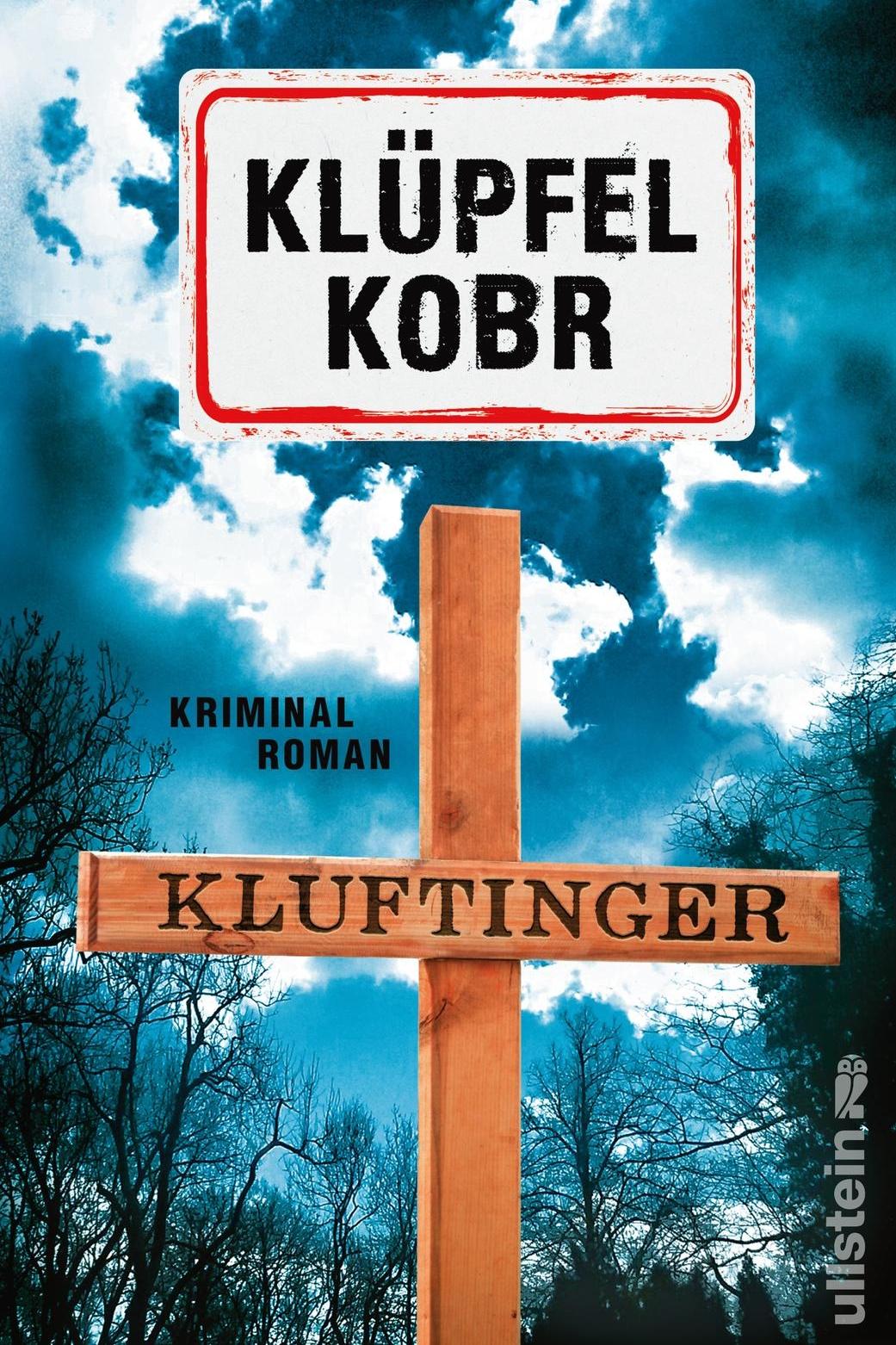 Kluftinger - Volker Klüpfel, Michael KobrUllstein / April 2018