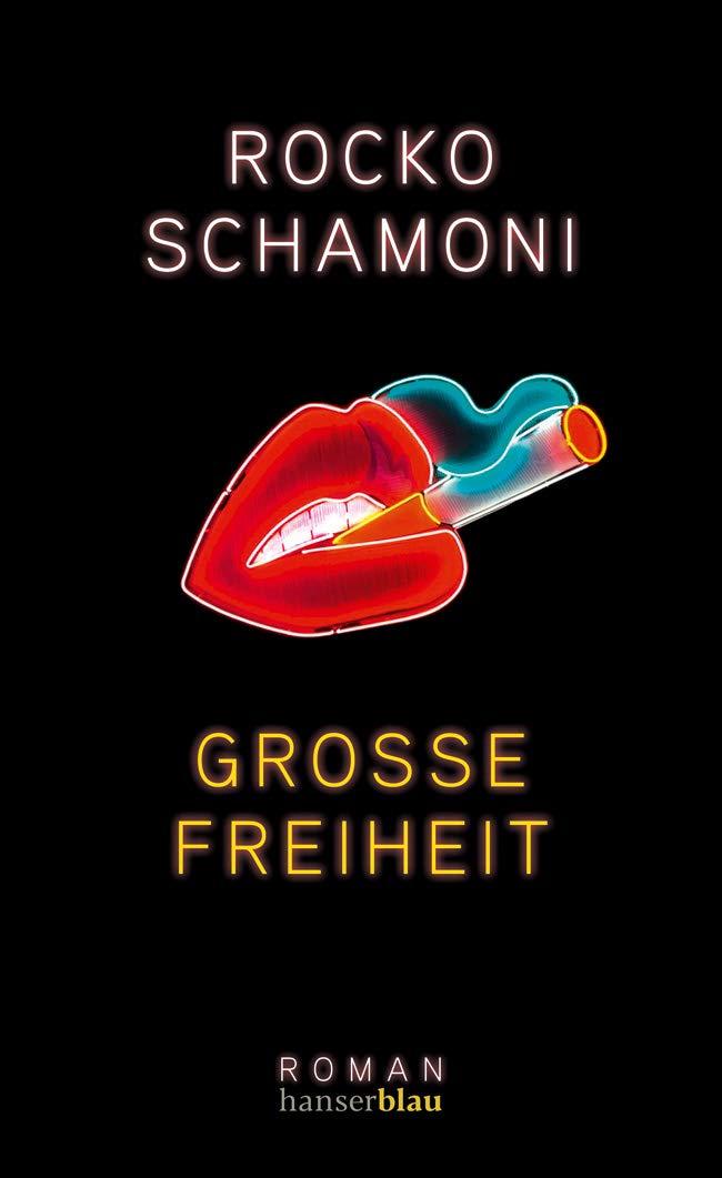 »Große Freiheit« auf Platz 12 - Rocko Schamonis Roman »Große Freiheit« landet in der ersten Woche nach Erscheinen auf Platz 12 der SPIEGEL-Bestsellerliste. (27.02.2019)