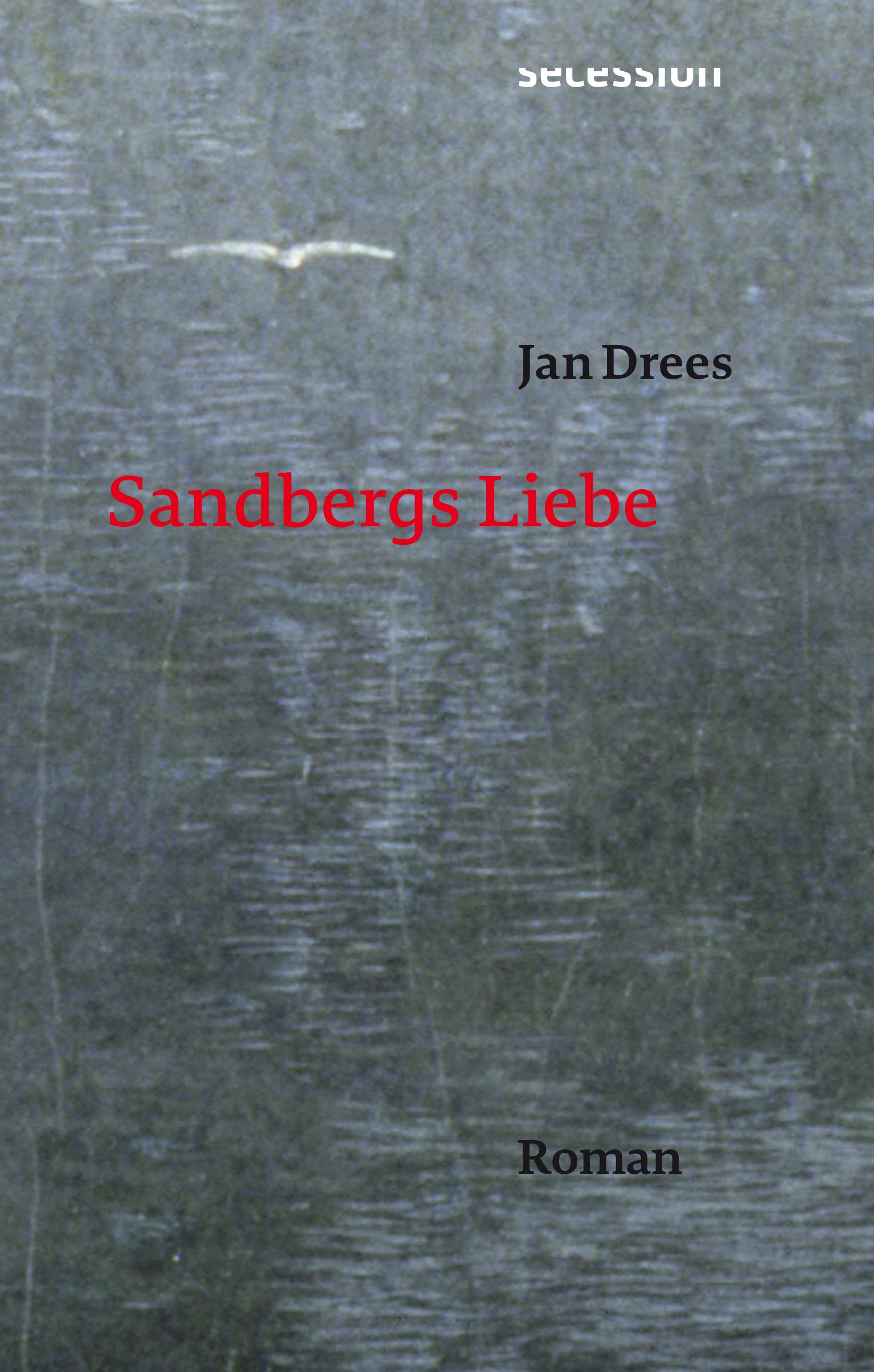 »Sandbergs Liebe« NDR Buch des Monats - Jan Drees' »Sandbergs Liebe« wurde vom NDR zum Buch des Monats Februar gewählt. (01.02.2019)