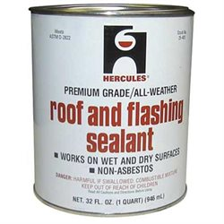 25-405 - 32oz Flashing Cement