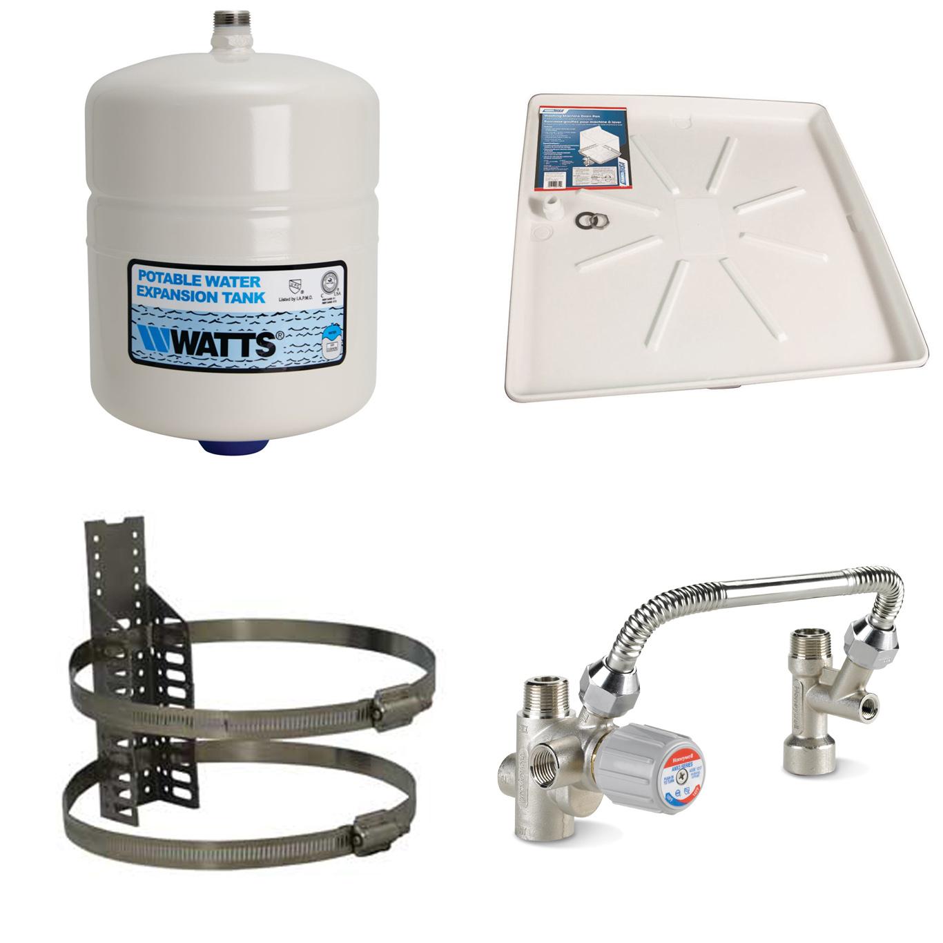 - Heater Accessories