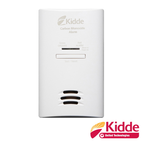 KN-COB-DP2 - Plug-In CO Alarm
